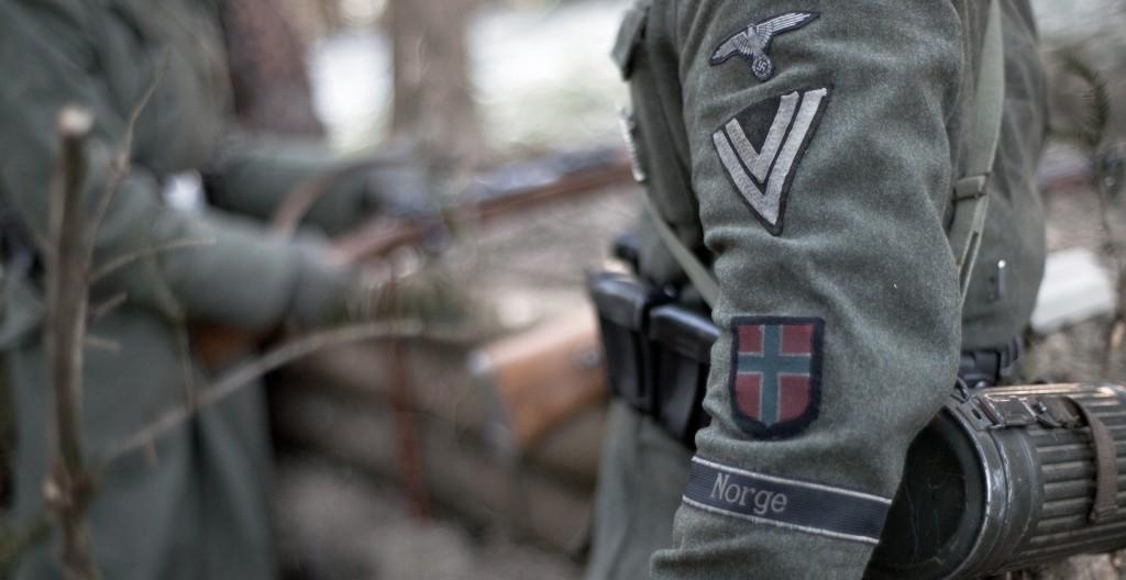 Regiment-Norge-arm